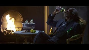 Mountain Dew Ice TV Spot, 'Fire and Ice' Featuring Morgan Freeman - Thumbnail 4
