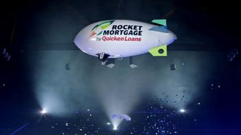 Quicken Loans TV Spot, 'Mascots Are Confident: Michigan State' - Thumbnail 6