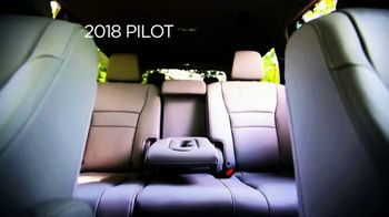 Honda Dream Garage Spring Event TV Spot, 'Standard' [T2] - Thumbnail 3