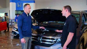 Honda Dream Garage Spring Event TV Spot, 'Standard' [T2] - Thumbnail 4