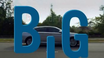 Honda Dream Garage Spring Event TV Spot, 'Really Big: 2018 Accord' [T2] - Thumbnail 2