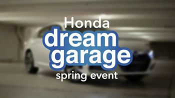 Honda Dream Garage Spring Event TV Spot, 'Really Big: 2018 Accord' [T2] - Thumbnail 6