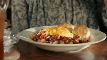 Cracker Barrel Southern Bowls TV Spot, 'Full of Surprises' - Thumbnail 5