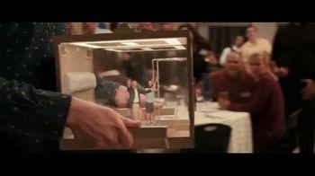 Downsizing Home Entertainment TV Spot - Thumbnail 2