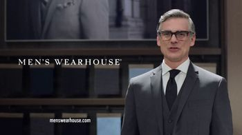 Men's Wearhouse Custom Suits TV Spot, 'Designed by You. Crafted by Us.' - Thumbnail 10