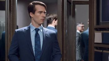 Men's Wearhouse Custom Suits TV Spot, 'Designed by You. Crafted by Us.' - Thumbnail 6