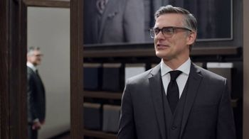 Men's Wearhouse Custom Suits TV Spot, 'Designed by You. Crafted by Us.' - Thumbnail 8