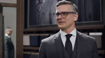 Men's Wearhouse Custom Suits TV Spot, 'Less Than You Think'