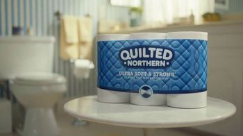 Quilted Northern TV Spot, 'Quilted Northern Is Not a Bouncy Castle' - Thumbnail 1
