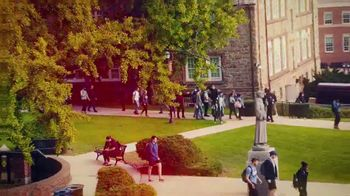 Iona College TV Spot, 'Move the World' - Thumbnail 3
