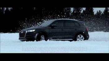 2018 Audi Q5 TV Spot, 'You'll Know' [T2] - Thumbnail 7