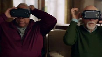 Intel True VR TV Spot, 'Experience March Madness' - Thumbnail 7