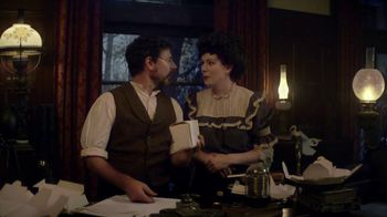 Capital One Savor Card TV Spot, 'Takeout' - Thumbnail 6