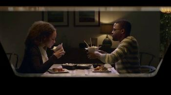 Capital One Savor Card TV Spot, 'Takeout' - Thumbnail 8