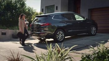 2018 Buick Enclave TV Spot, 'March Madness: Busy Week' Song by Matt and Kim [T2] - Thumbnail 1