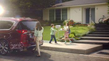 Chrysler Pacifica TV Spot, 'Hero' [Spanish] [T2] - Thumbnail 3
