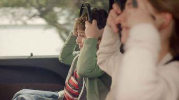 Chrysler Pacifica TV Spot, 'Hero' [Spanish] [T2] - Thumbnail 4