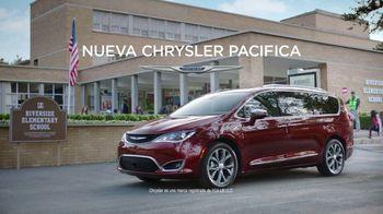 Chrysler Pacifica TV Spot, 'Hero' [Spanish] [T2] - Thumbnail 8