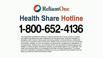 Reliant One Health Services TV Spot, 'Important Announcement' - Thumbnail 8