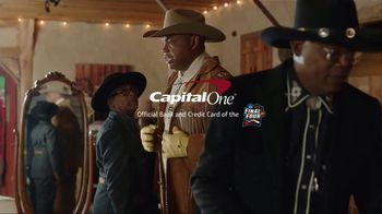 Capital One TV Spot, 'March Madness: Hitting the Trail' Ft. Charles Barkley - Thumbnail 10