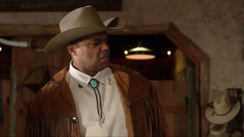 Capital One TV Spot, 'March Madness: Hitting the Trail' Ft. Charles Barkley - Thumbnail 7