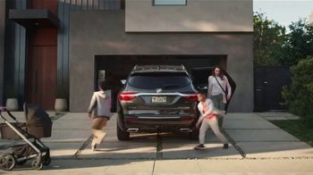 2018 Buick Enclave TV Spot, 'March Madness: More Kids' Song by Matt and Kim [T2] - Thumbnail 1