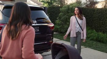2018 Buick Enclave TV Spot, 'March Madness: More Kids' Song by Matt and Kim [T2] - Thumbnail 2