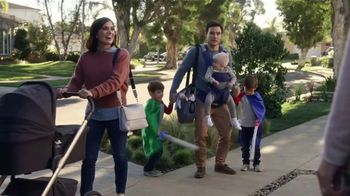2018 Buick Enclave TV Spot, 'March Madness: More Kids' Song by Matt and Kim [T2] - 83 commercial airings