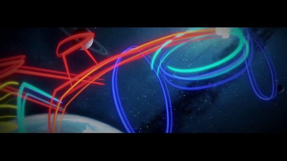 Spectrum TV Commercial, 'Think Forward: Coming Fast' - Video