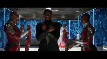 Black Panther - Alternate Trailer 72
