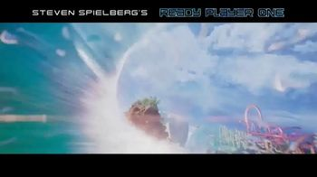Ready Player One - Alternate Trailer 24