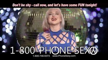 1-800-PHONE-SEXY TV Spot, 'Personal Foul' - Thumbnail 10