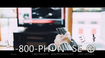 1-800-PHONE-SEXY TV Spot, 'Personal Foul' - Thumbnail 2