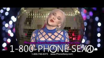 1-800-PHONE-SEXY TV Spot, 'Personal Foul' - Thumbnail 7