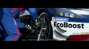 Michelin TV Spot, 'Thinking Ahead: MICHELIN + IMSA' - Thumbnail 3