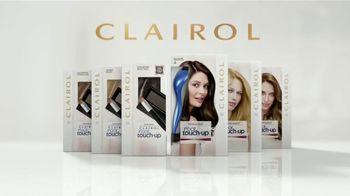 Clairol Root Touch-Up TV Spot, 'Sin la peluquería' [Spanish] - Thumbnail 10