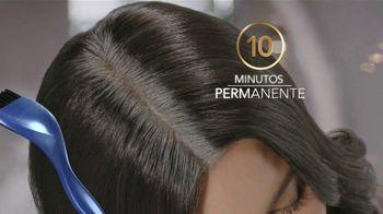 Clairol Root Touch-Up TV Spot, 'Sin la peluquería' [Spanish] - Thumbnail 4
