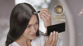 Clairol Root Touch-Up TV Spot, 'Sin la peluquería' [Spanish] - Thumbnail 7