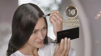Clairol Root Touch-Up TV Spot, 'Sin la peluquería' [Spanish] - Thumbnail 8