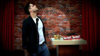 Skittles TV Spot, 'Univision: monólogo humorístico' [Spanish] - Thumbnail 7