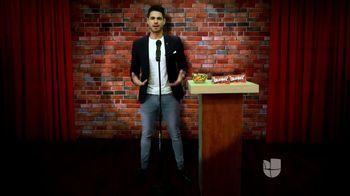 Skittles TV Spot, 'Univision: monólogo humorístico' [Spanish] - Thumbnail 1