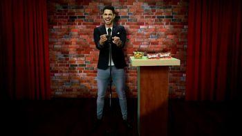 Skittles TV Spot, 'Univision: monólogo humorístico' [Spanish] - Thumbnail 3