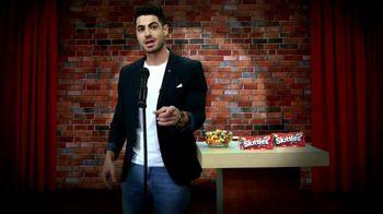 Skittles TV Spot, 'Univision: monólogo humorístico' [Spanish] - Thumbnail 5