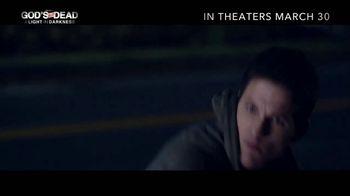 God's Not Dead: A Light in Darkness - Alternate Trailer 3