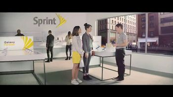 Sprint Galaxy Forever TV Spot, 'Every Year: Get Two for One' - Thumbnail 1
