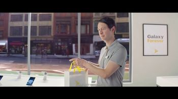 Sprint Galaxy Forever TV Spot, 'Every Year: Get Two for One' - Thumbnail 3