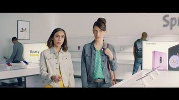 Sprint Galaxy Forever TV Spot, 'Every Year: Get Two for One' - Thumbnail 4