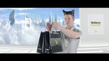Sprint Galaxy Forever TV Spot, 'Every Year: Get Two for One' - 3473 commercial airings