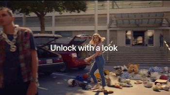 Apple iPhone X TV Spot, 'Unlock' Song by Pete Cannon - Thumbnail 9