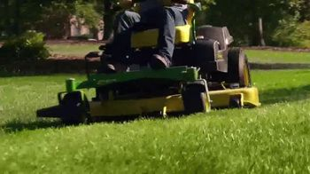 John Deere ZTrak Z540R TV Spot, 'Test Drive' - Thumbnail 9